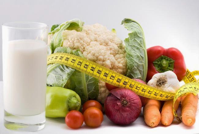 10 Tips Diet Yang Baik dan Paling Efektif