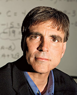 Randy Pausch head shot