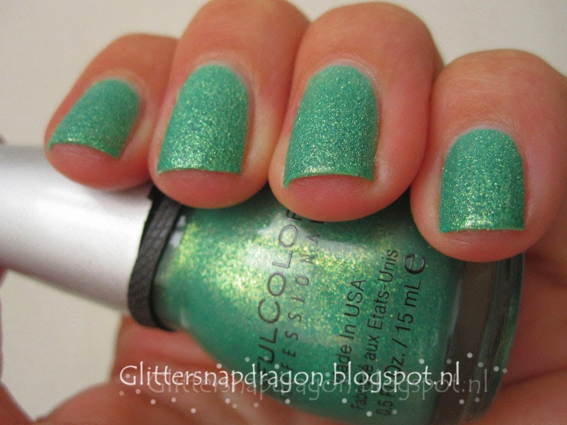 Sinful Colors Emerald Envy