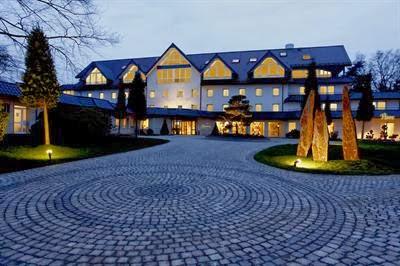 Hotel mit thermenzugang nrw