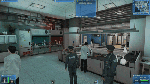 Police Force 2 ScreenShot 02
