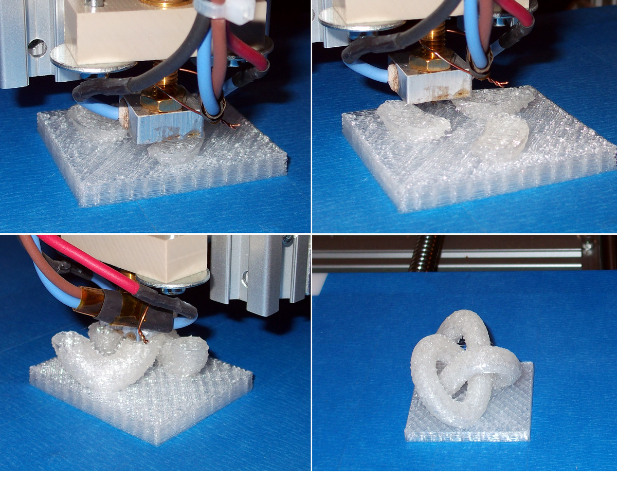 The impact of 3d printing on emaze for When was 3d printing invented