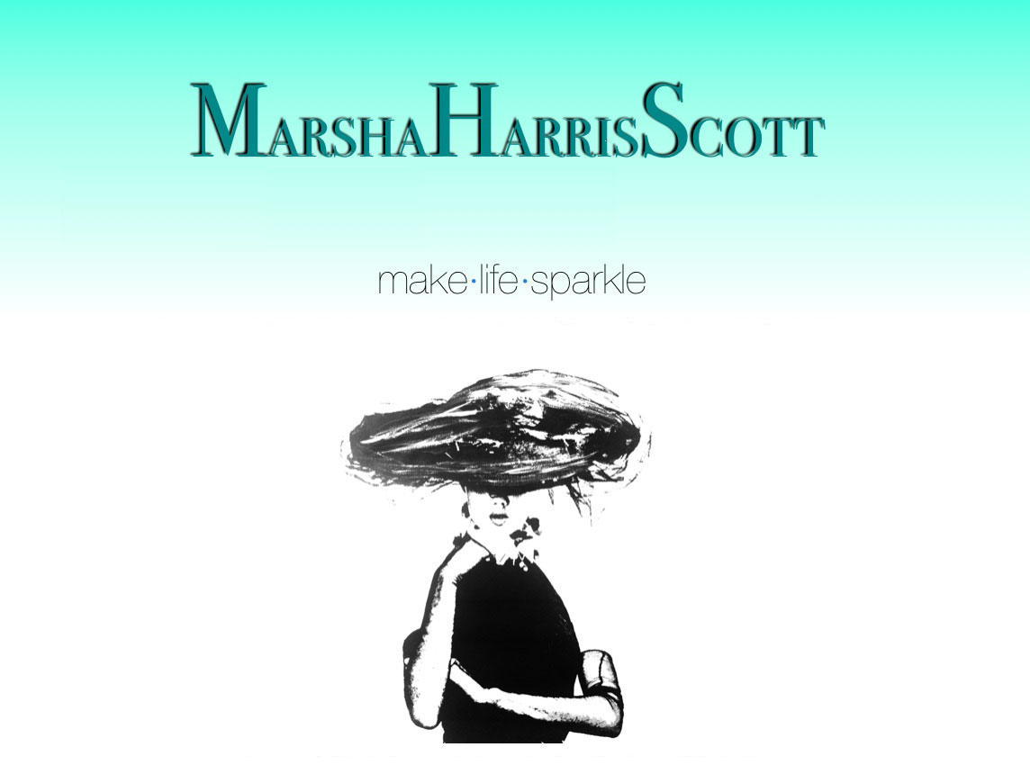 Marsha Harris Scott