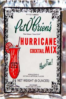 Hurricane Mix