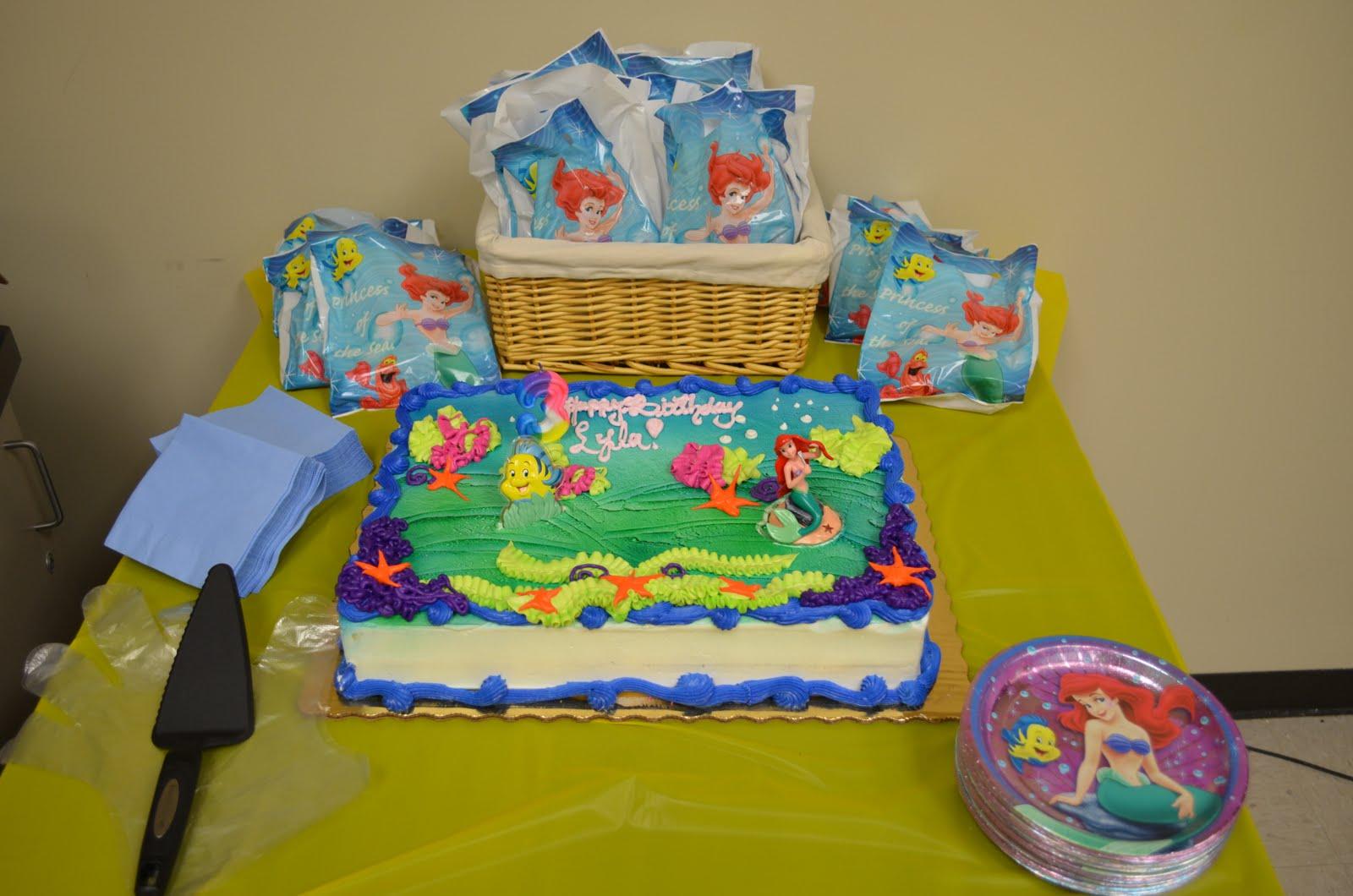 Kimtastic Momma lylas 3rd birthday party