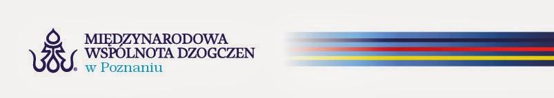 Międzynarodowa Wspólnota Dzogczen w Poznaniu