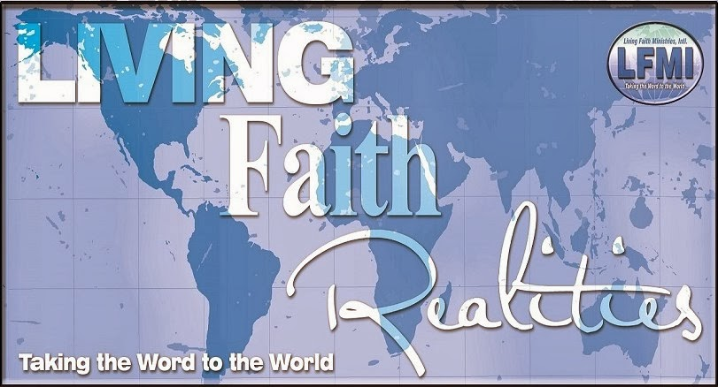 Living Faith Realities