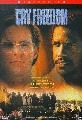 Watch Cry Freedom (1987) Megavideo Movie Online