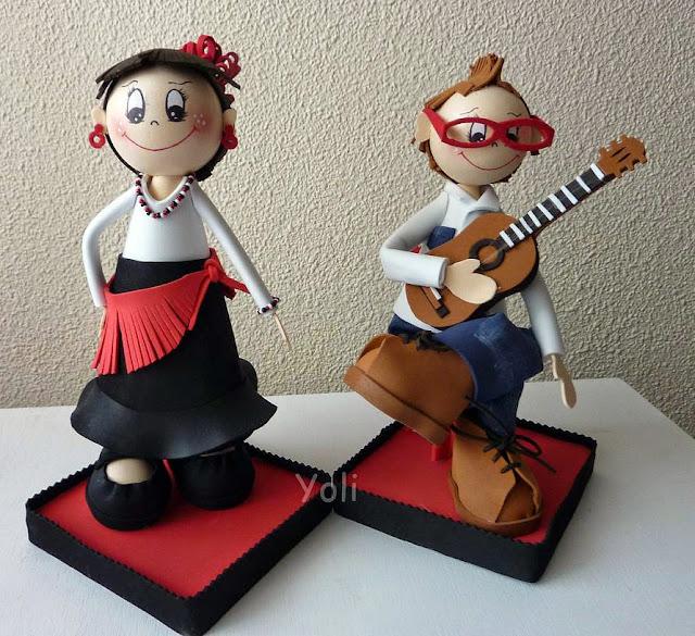 http://merrajo.blogspot.com.es/2015/05/familia-de-fofuchos.html