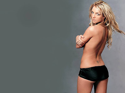 Britney Spears Sexy Wallpapers