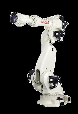 nachi robot otomasyon yetkilisi