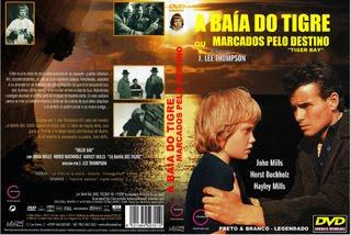 A BAÍA DO TIGRE ou MARCADOS PELO DESTINO (1959)