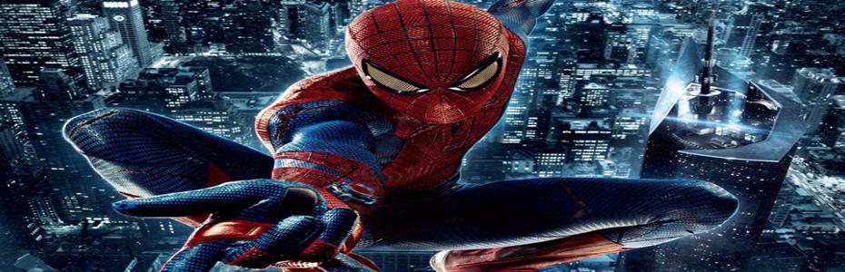 Homem-Aranha finalmente se junta aos Vingadores no cinema!