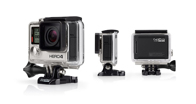 Review GoPro Hero 4 Black Edition