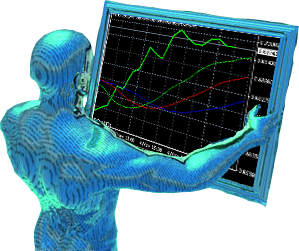 Track n Trade Autopilot / Robot Trading - Gecko Software