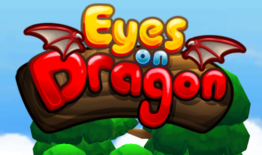 Eyes On Dragon Gameplay