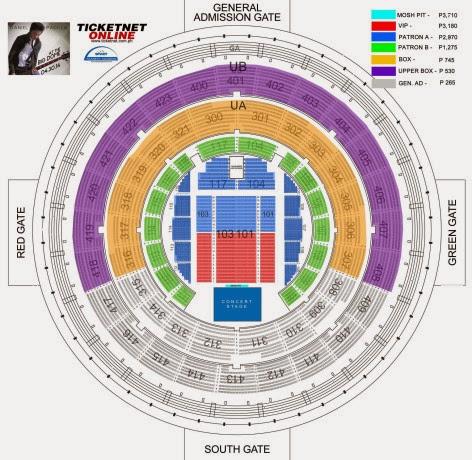 Daniel Padilla,Daniel John Ford Padilla, OPM Concert, Smart Araneta Coliseum,Araneta Coliseum,Smart Araneta, Big Dome, OPM, OPM Songs,OPM Hits, April 30 2014, 04.30.14, Concert Schedule, Tickets,