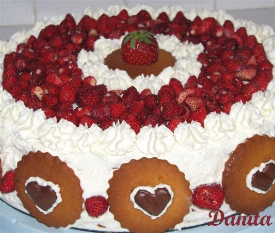La cucina italiana decorazioni torte for Decorazioni torte 2d