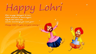 Happy Lohri 2016 Wishes, Images, Status [Greetings] Quotes Wallpaper