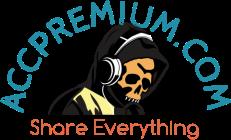 AccPremium.Com - Share Acc Premium