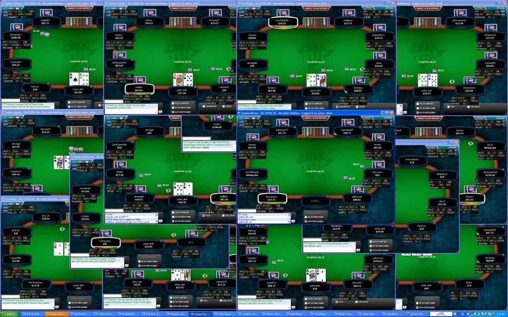 Poker 3 bet definition