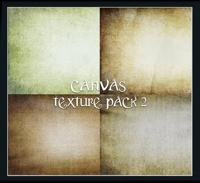 Canvas Texture Pack 02 Download