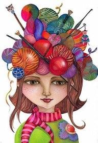 Adoro Crochet!