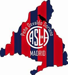Logo de la Peña