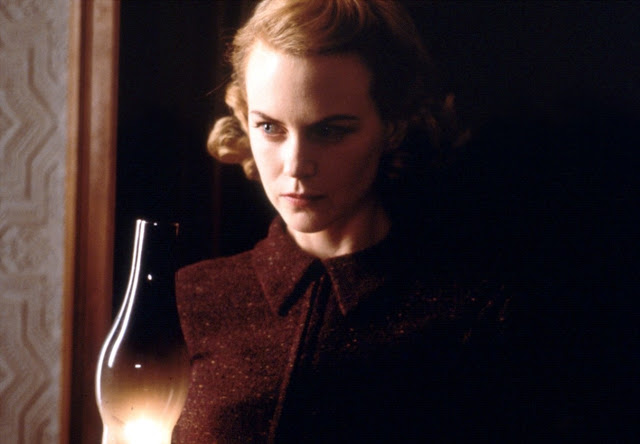 The Others,Nicole Kidman,horror movie