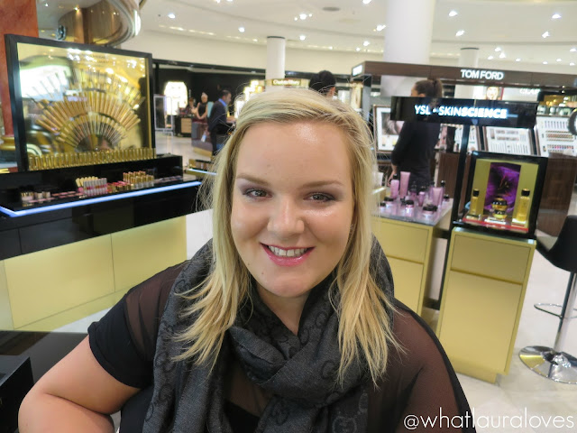 The Selfridges Trafford Centre Beauty Hall Experience