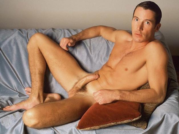 Aiden Shaw Gay Porn