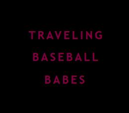 Traveling Baseball Babes
