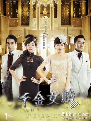 Phim Thiên Kim Nữ Tặc
