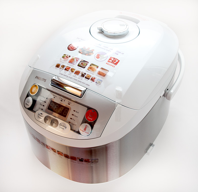 Philips Multicooker HD3037 machine