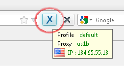 how to hide or change your ip address