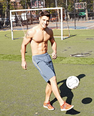 Big Brother 16 Cody Calafiore Modeling