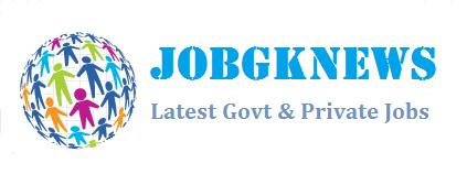 JOB GK NEWS