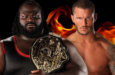 imagen de randy orton y mark henrry para WWE hell in a cell jaula infernal