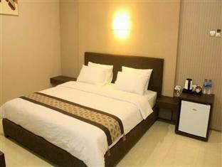 Fasilitas Kamar - Hotel Feliz Guest House