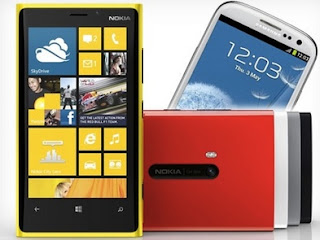Demand of Lumia 920 Doubles compared to Galaxy S III in Sweden