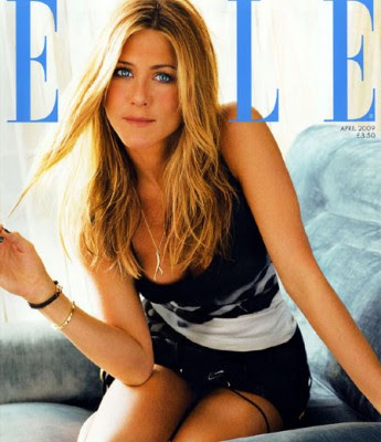 Jennifer Aniston Denies Dating