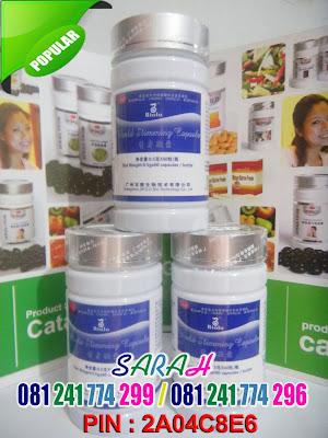 World Slimming Capsule