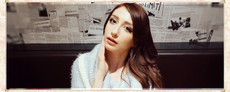 Coton Candy~  「Japan, Gal Fashion and Make-up blog」
