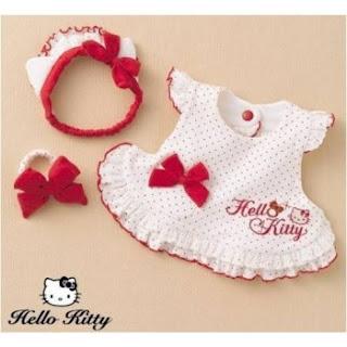 HELLO+KITTY 350x350 kodomotachi baby shop baju bayi perempuan,Pakaian Bayi 2 Bulan