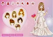 Game thời trang cô dâu ngày cưới, chơi game thoi trang online