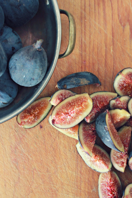 fig clafoutis recipe