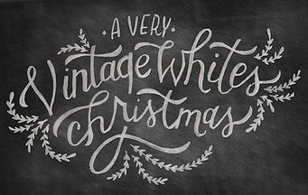 Vintage Whites Christmas Market 2015