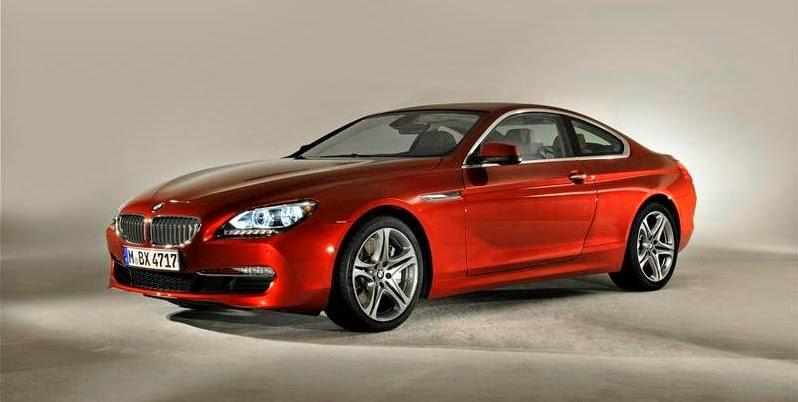 صور سيارة بى ام دبليو الفئة السادسة كوبيه 2012 BMW 6-Series Coupe