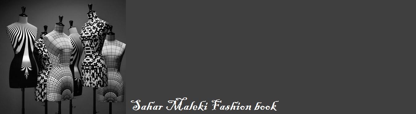 Sahar Maleki