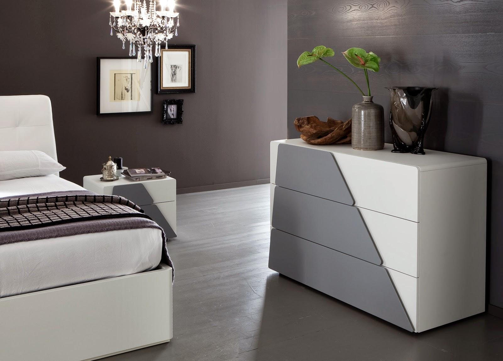 Arredi spatafora camera da letto futura tempor offerta a palermo - Camera da letto offerte ...